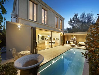 Photo of a modern pool from a real Australian home - Pool photo 8145997