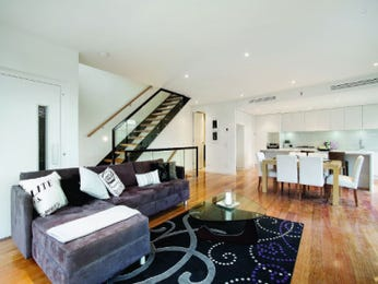 Photo of a living room idea from a real Australian house - Living Area photo 7707073