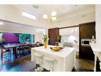Photo of a kitchen design from a real Australian house - Kitchen photo 2142785
