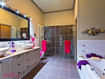Photo of a bathroom design from a real Australian house - Bathroom photo 8500161