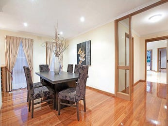 Beige dining room idea from a real Australian home - Dining Room photo 393571
