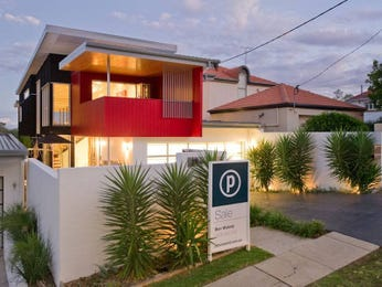Photo of a concrete house exterior from real Australian home - House Facade photo 469987