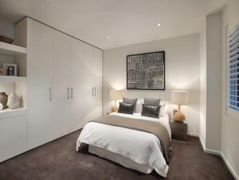Photo of a bedroom idea from a real Australian house - Bedroom photo 1581324