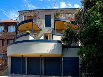 Photo of a concrete house exterior from real Australian home - House Facade photo 346463