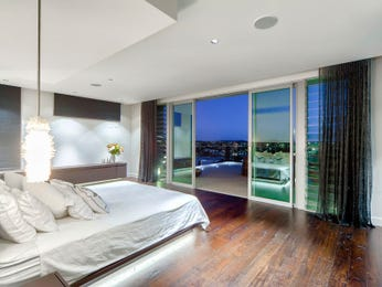 Photo of a bedroom idea from a real Australian house - Bedroom photo 7617617
