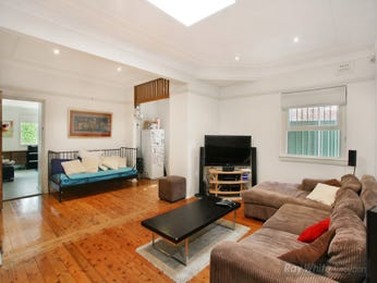 Brown living room idea from a real Australian home - Living Area photo 1279012