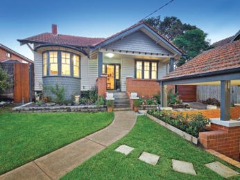 Photo of a brick house exterior from real Australian home - House Facade photo 1292538