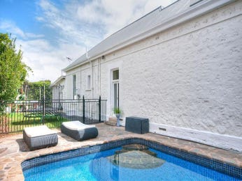 Photo of swimming pool from a real Australian house - Pool photo 7831801