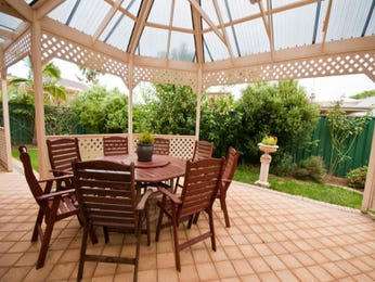 Outdoor living design with gazebo from a real Australian home - Outdoor Living photo 1508766