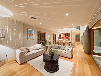 Photo of a living room idea from a real Australian house - Living Area photo 8504953