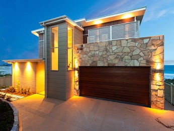 Photo of a stone house exterior from real Australian home - House Facade photo 6878237