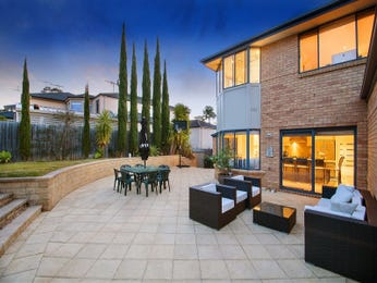 Photo of an outdoor living design from a real Australian house - Outdoor Living photo 8796449