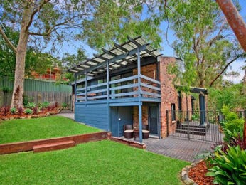 Photo of a brick house exterior from real Australian home - House Facade photo 1048053