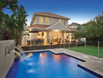 Photo of swimming pool from a real Australian house - Pool photo 8231337