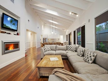 Photo of a living room idea from a real Australian house - Living Area photo 8302673