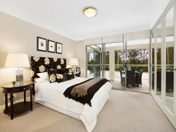 Photo of a bedroom idea from a real Australian house - Bedroom photo 7463185