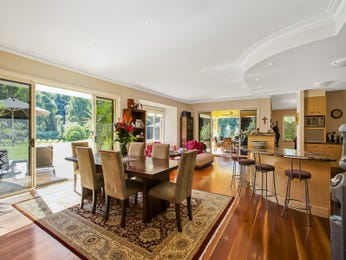Photo of a dining room design idea from a real Australian house - Dining Room photo 6974997