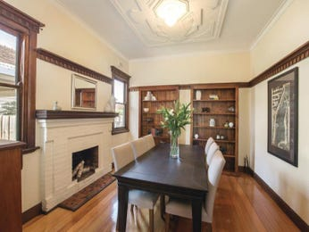 Photo of a dining room design idea from a real Australian house - Dining Room photo 8169653