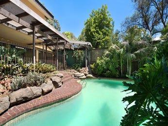 Photo of swimming pool from a real Australian house - Pool photo 15926569