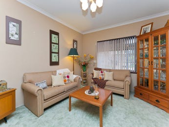 Beige living room idea from a real Australian home - Living Area photo 597230