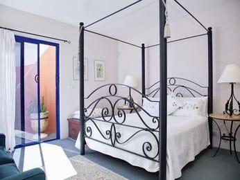 Black bedroom design idea from a real Australian home - Bedroom photo 911411