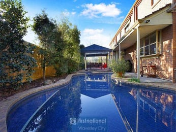 Photo of swimming pool from a real Australian house - Pool photo 8559517