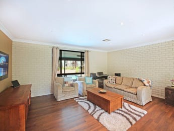 Beige living room idea from a real Australian home - Living Area photo 755663