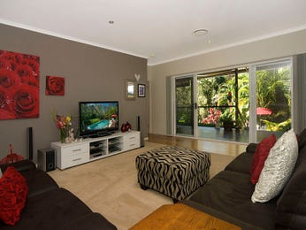 Beige living room idea from a real Australian home - Living Area photo 890245