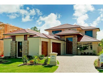 Photo of a brick house exterior from real Australian home - House Facade photo 267915