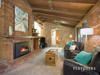 Photo of a living room idea from a real Australian house - Living Area photo 16675409