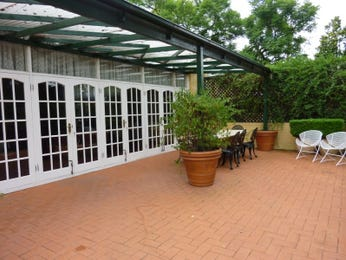Outdoor living design with verandah from a real Australian home - Outdoor Living photo 478738