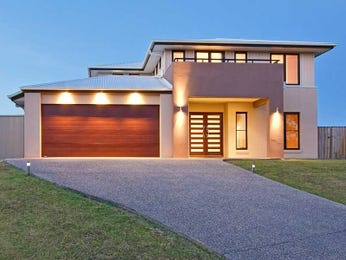 Photo of a house exterior design from a real Australian house - House Facade photo 752747