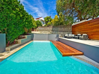 Photo of swimming pool from a real Australian house - Pool photo 7799497