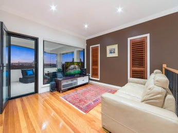Photo of a living room idea from a real Australian house - Living Area photo 14952489