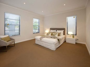 Beige bedroom design idea from a real Australian home - Bedroom photo 1602732