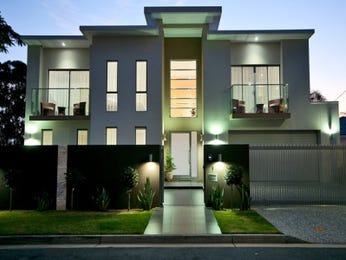 Photo of a house exterior design from a real Australian house - House Facade photo 2176865