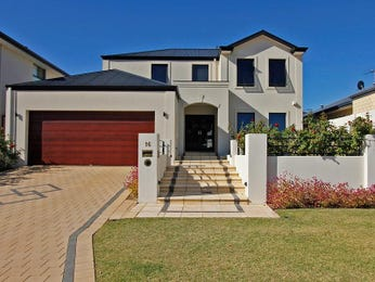 Photo of a tiles house exterior from real Australian home - House Facade photo 1287448