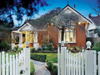 Photo of a brick house exterior from real Australian home - House Facade photo 549274