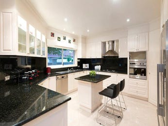 Photo of a kitchen design from a real Australian house - Kitchen photo 7734909