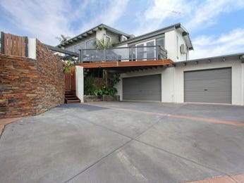 Photo of a brick house exterior from real Australian home - House Facade photo 1237054