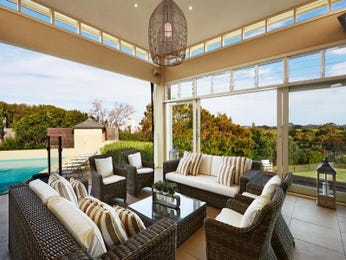 Photo of an outdoor living design from a real Australian house - Outdoor Living photo 6975513