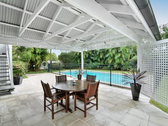 Photo of swimming pool from a real Australian house - Pool photo 269788