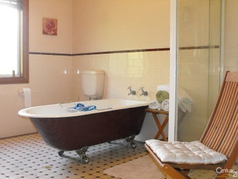 Photo of a bathroom design from a real Australian house - Bathroom photo 15023353