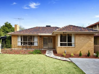 Photo of a brick house exterior from real Australian home - House Facade photo 1018609