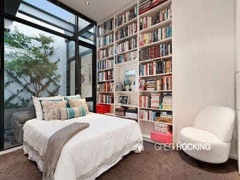 Photo of a bedroom idea from a real Australian house - Bedroom photo 7584173