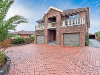Photo of a brick house exterior from real Australian home - House Facade photo 1231906