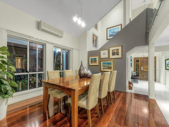 Photo of a dining room design idea from a real Australian house - Dining Room photo 16880017