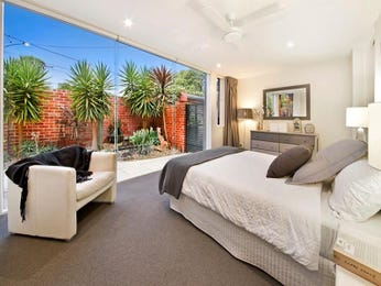 Photo of a bedroom idea from a real Australian house - Bedroom photo 7714109