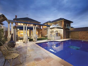 Photo of swimming pool from a real Australian house - Pool photo 15579377
