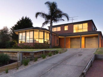 Photo of a brick house exterior from real Australian home - House Facade photo 933779
